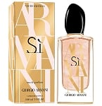 Si Nacre Edition 2020 perfume for Women by Giorgio Armani