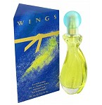 Wings  perfume for Women by Giorgio Beverly Hills 1992
