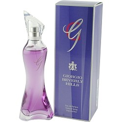 G perfume for Women by Giorgio Beverly Hills
