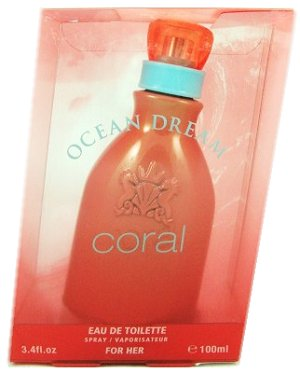 Ocean Dream Coral perfume for Women by Giorgio Beverly Hills