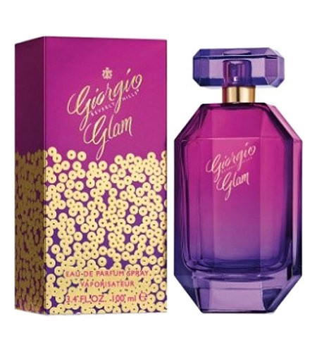 Giorgio Glam perfume for Women by Giorgio Beverly Hills