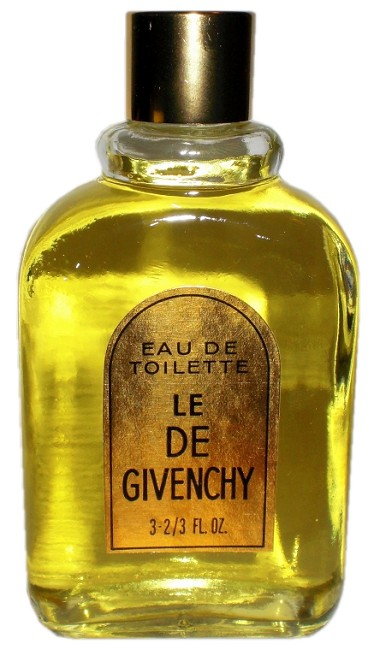 Le De perfume for Women by Givenchy