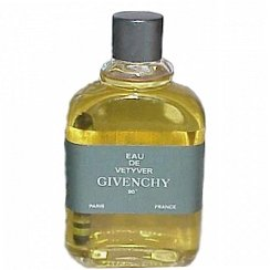 Eau De Vetyver cologne for Men by Givenchy