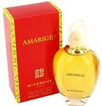 Amarige  perfume for Women by Givenchy 1991