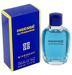 Insense Ultramarine  cologne for Men by Givenchy 1994