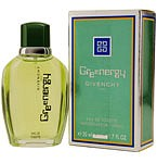 Greenergy  cologne for Men by Givenchy 2000