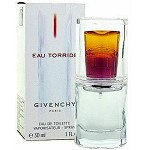 Eau Torride  perfume for Women by Givenchy 2002