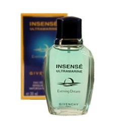 Insense Ultramarine Evening Dream cologne for Men by Givenchy