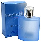 Into The Blue  Unisex fragrance by Givenchy 2002