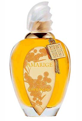 Harvest 2005 Amarige Mimosa De Grasse perfume for Women by Givenchy