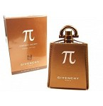 Pi Leather Jacket  cologne for Men by Givenchy 2006