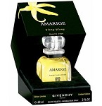 Harvest 2006 Amarige Ylang Ylang  perfume for Women by Givenchy 2007
