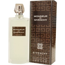 Mythical Monsieur Givenchy cologne for Men by Givenchy