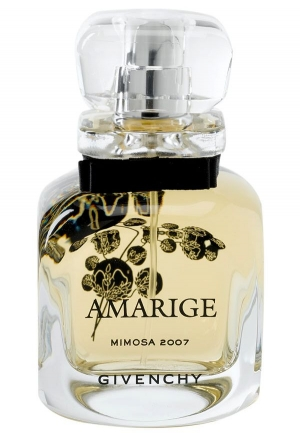 Harvest 2007 Amarige Mimosa perfume for Women by Givenchy