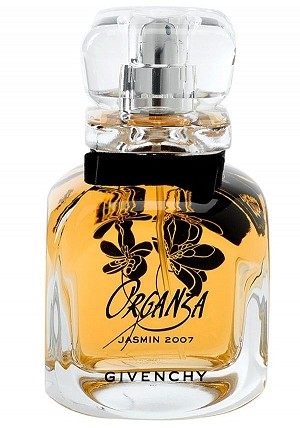 Harvest 2007 Organza Jasmin perfume for Women by Givenchy