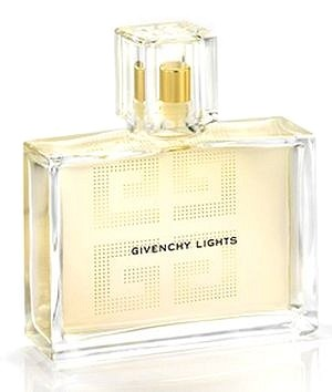 Lights perfume for Women by Givenchy