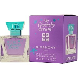 My Givenchy Dream perfume for Women by Givenchy