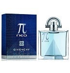 Pi Neo  cologne for Men by Givenchy 2008