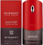Adventure Sensations  cologne for Men by Givenchy 2009