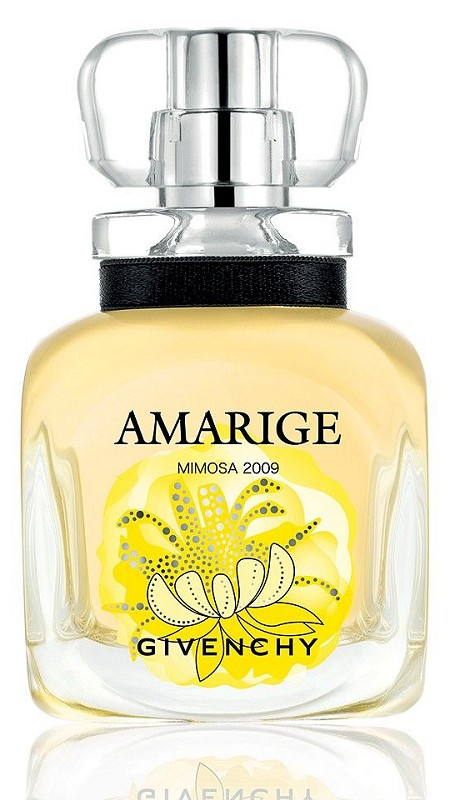 Harvest 2009 Amarige Mimosa perfume for Women by Givenchy