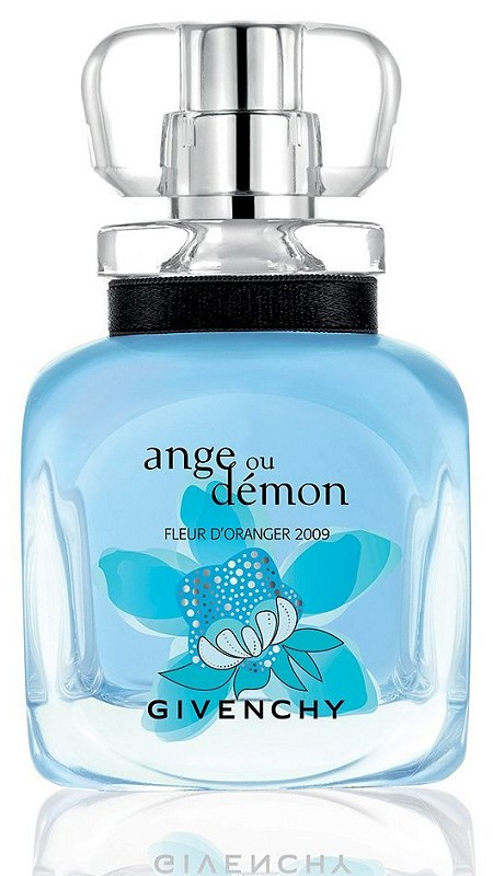 Harvest 2009 Ange Ou Demon Fleur D'Oranger perfume for Women by Givenchy