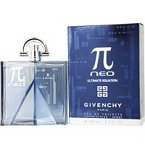 Pi Neo Ultimate Equation cologne for Men by Givenchy - 2010