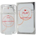 Play Summer Vibrations  cologne for Men by Givenchy 2010