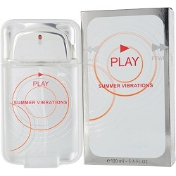 2010 Vibrations For By Givenchy Play Cologne Men Summer A34RL5qj