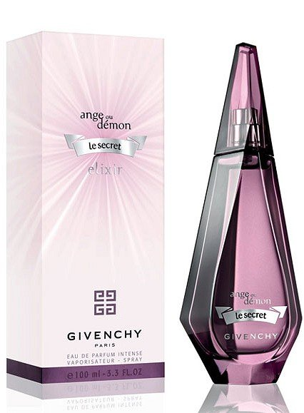 Ange Ou Demon Le Secret Elixir perfume for Women by Givenchy