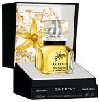 Harvest 2010 Amarige Ylang Ylang  perfume for Women by Givenchy 2011