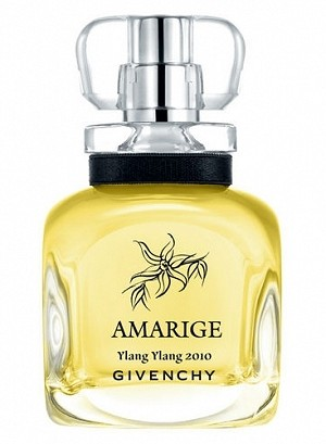 Harvest 2010 Amarige Ylang Ylang perfume for Women by Givenchy