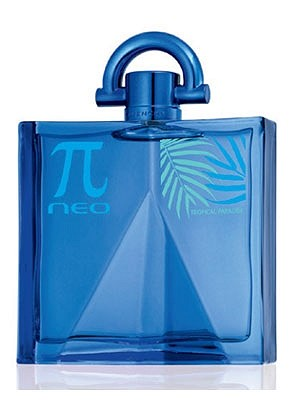Pi Neo Tropical Paradise cologne for Men by Givenchy