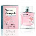 Un Air D'Escapade perfume for Women by Givenchy - 2012