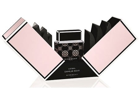 Dahlia Noir Le Bal EDP perfume for Women by Givenchy