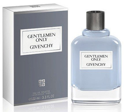 Gentlemen Only cologne for Men by Givenchy