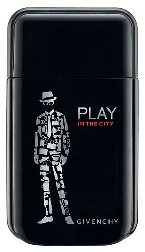 Play In The City cologne for Men by Givenchy