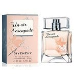 Un Air D'Escapade 2013 perfume for Women by Givenchy - 2013