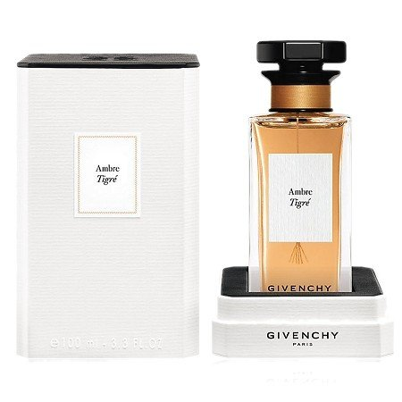 Atelier De Givenchy Ambre Tigre Unisex fragrance by Givenchy
