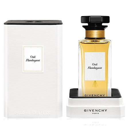 Atelier De Givenchy Oud Flambloyant Unisex fragrance by Givenchy