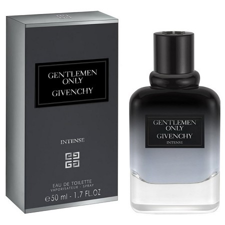 Gentlemen Only Intense cologne for Men by Givenchy