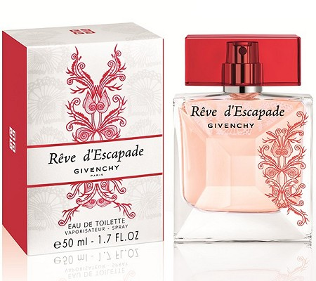 Reve D'Escapade perfume for Women by Givenchy