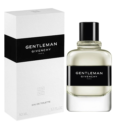 Gentleman 2017 cologne for Men by Givenchy