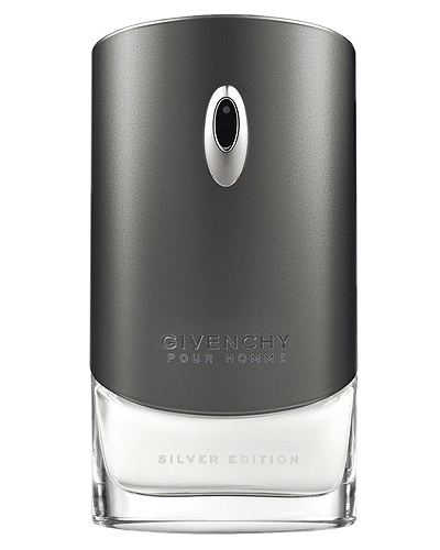 Givenchy Silver Edition cologne for Men by Givenchy