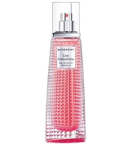 Live Irresistible Delicieuse perfume for Women by Givenchy