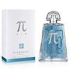 Pi Air  cologne for Men by Givenchy 2017