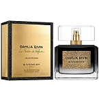 Dahlia Divin Le Nectar de Parfum Collector Edition 2019  perfume for Women by Givenchy 2019