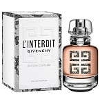 L'Interdit Edition Couture  perfume for Women by Givenchy 2019