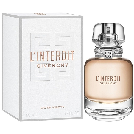 L'Interdit EDT 2019 perfume for Women by Givenchy