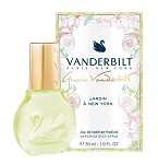 Vanderbilt Jardin a New York  perfume for Women by Gloria Vanderbilt 2016