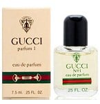 Gucci No 1  perfume for Women by Gucci 1974